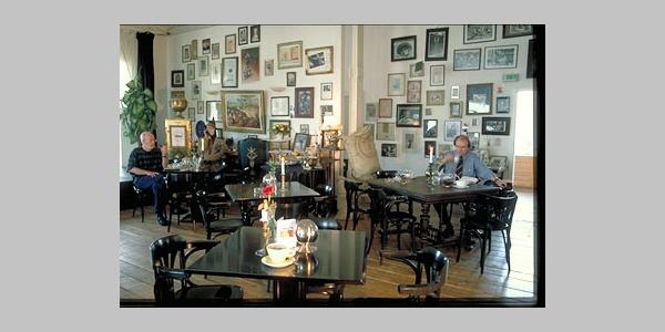 Kaffeehaus Hagen - Heilbronn