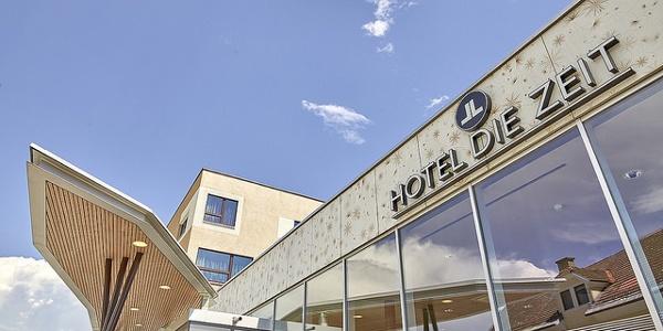 Portal Hotel Die Zeit