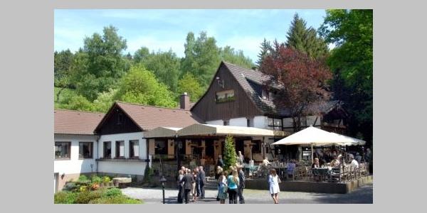 Jagdhaus Kühl