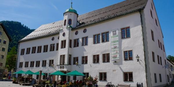 Stadtschloss Immenstadt