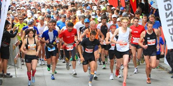 Graubünden Marathon
