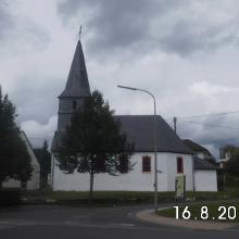 Kirche Hinzerath