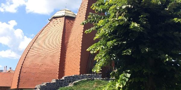 Református templom, Kőszeg