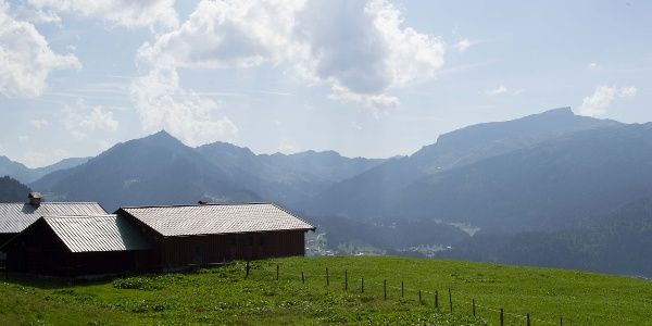 Alpe Innerwestegg