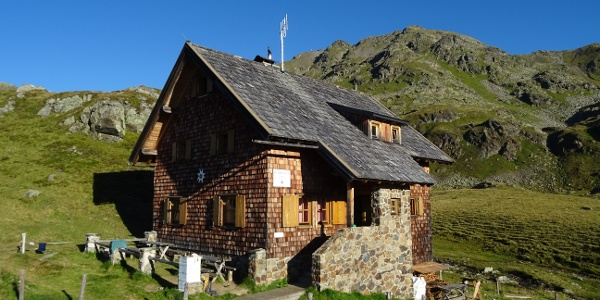 Feldnerhütte