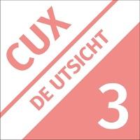Routenlogo - Radrundweg DE UTSICHT