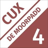 Routenlogo - Radrundweg DE MOORPADD