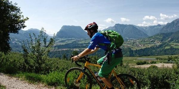 Bike tour gastronomico a km zero