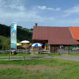 B Alpe Neugreuth