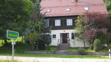 Forsthaus Hohenohl