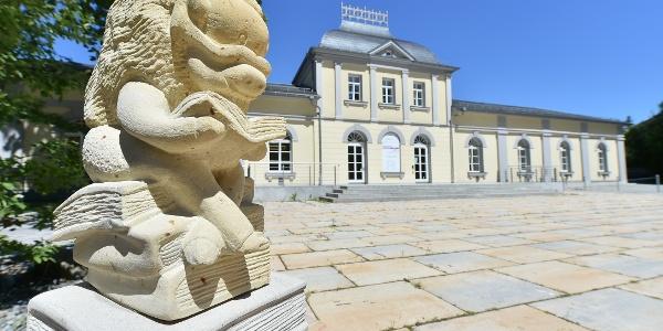 Stadtbibliothek Schleiz