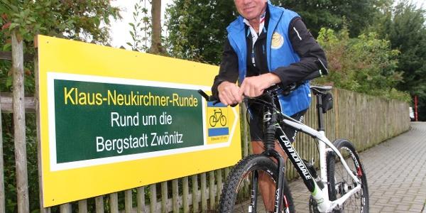 Klaus Neukirchner