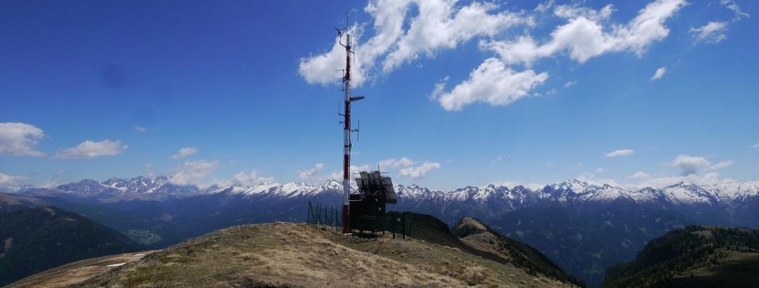 Monte Agnello
