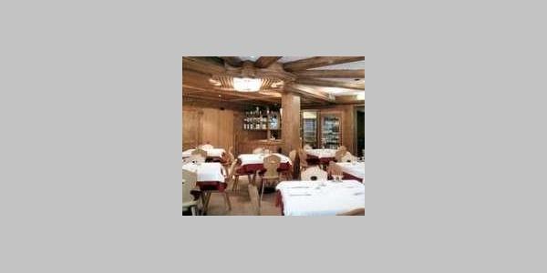 Albergo Monti Lessini - ristorante