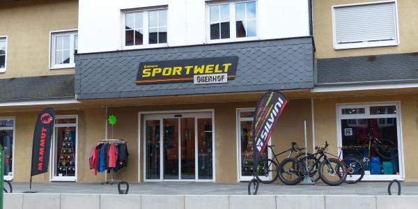 Germina Sportwelt Oberhof