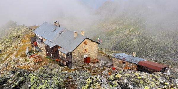 Landshuter Europa-Hütte