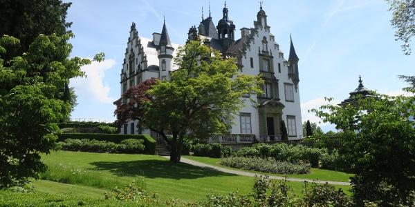 Schloss Meggernhorn
