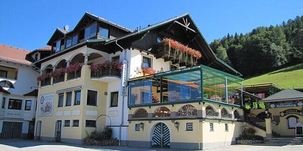 Berggasthof Zottensberg