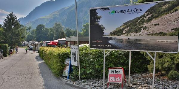 CampAu am Rhein-Ufer