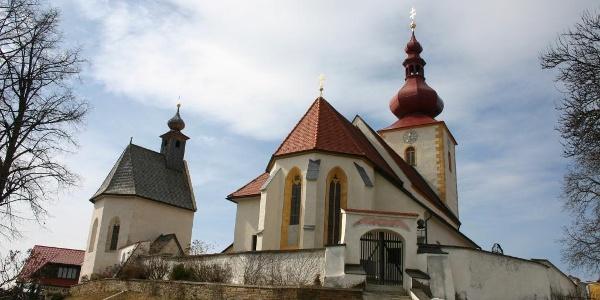 Kirche St. Pankranzen