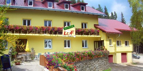 Gasthaus Luf