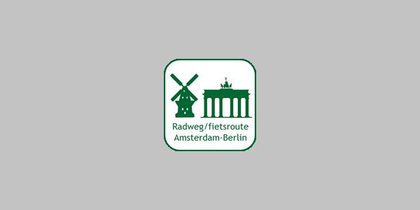 Fernradweg Amsterdam - Berlin
