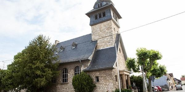 Gustav-Adolf-Kirche