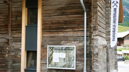 Bergbaumuseum Innerferrera