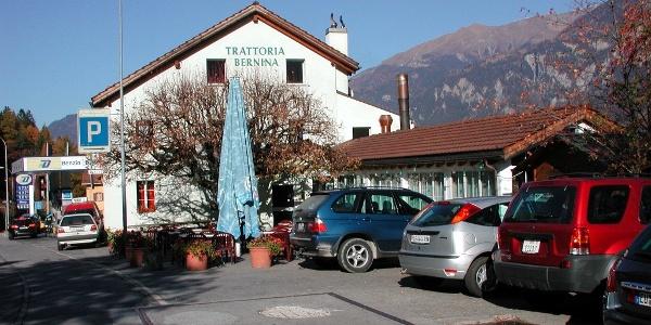 Pizzeria Bernina AG