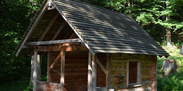 August-Bechtle Hütte
