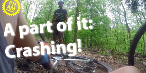 DOSSENHEIM DOWNHILL   Mountain biking in Heidelberg: Hoher Nistler, 7 Wege, Dossenheim DH