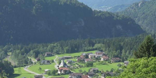St. Anton im Montafon