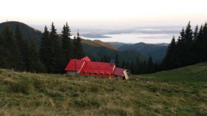 Suru-Hütte