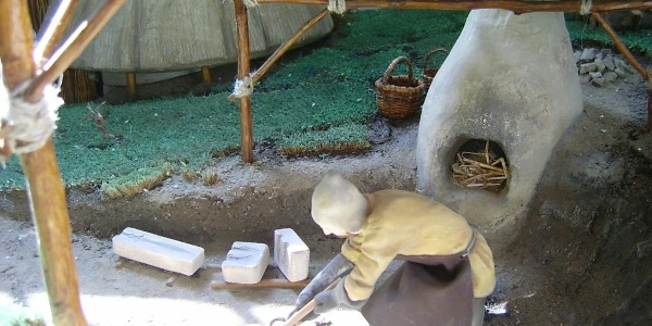 A Sághegyi Múzeum