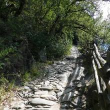 Algund Rainguthof Vellau 07 09 17 Wanderung Outdooractive Com