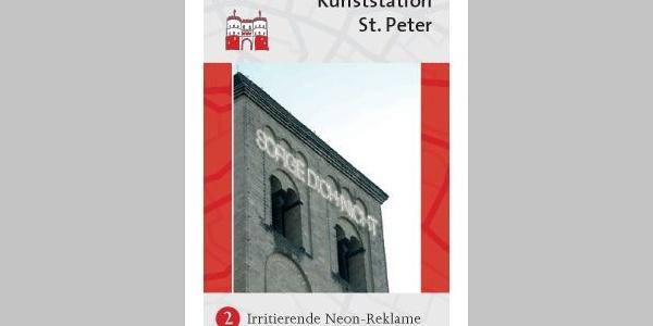 Kunststation St. Peter