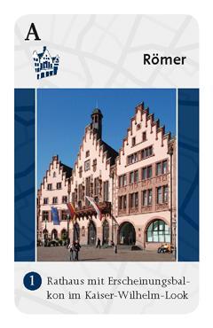 Stadtführung Frankfurt