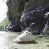Flusswandern in der Raganello-Schlucht