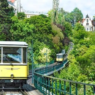 Standseilbahn Dresden