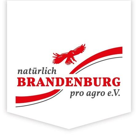 Logo pro agro – Verband zur Förderung des ländlichen Raumes in der Region Brandenburg-Berlin e.V.