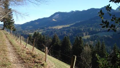 Rundweg Grosse Welt in Schwarzenberg