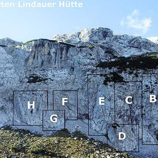 Klettergarten Lindauer Hütte