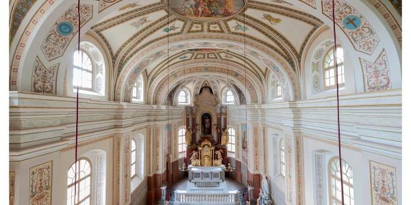 Kirche Breitegg (c) Gerhard Steinwender
