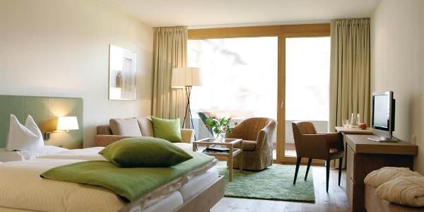 Alpenhotel Zimmer 009