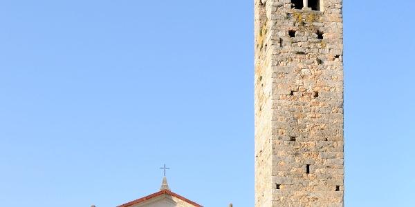 Chiesa di S. Zeno Fiavé