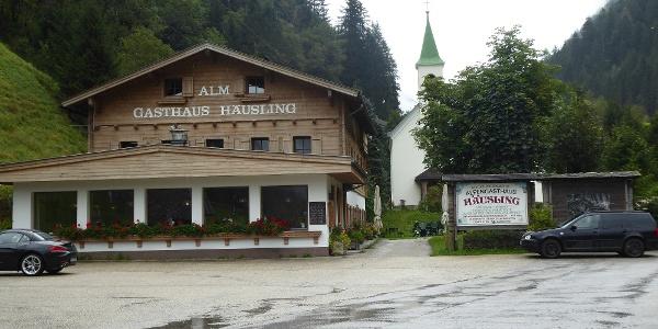 Gasthof Häusling
