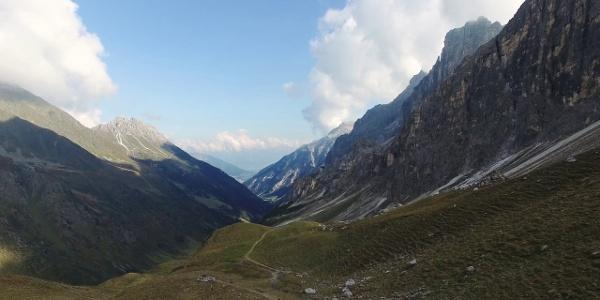 DER STUBAIERHOF - Wanderung auf unsere Innsbrucker Hütte
