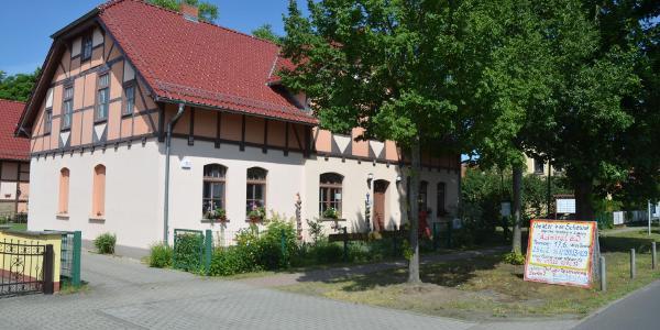 Kreativ Schönwalde-Dorf