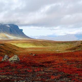 Sjäksjo (1250m)