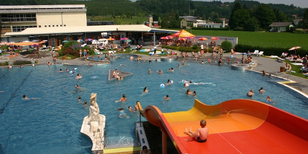 Erlebnisschwimmbad Voitsberg